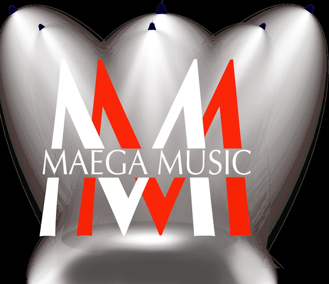 MAEGA MUSIC